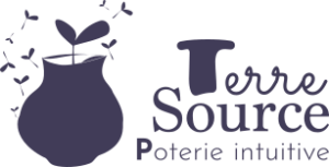 Terre Source, poterie intuitive