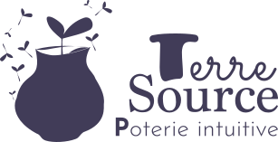 Terre Source : poterie intuitive